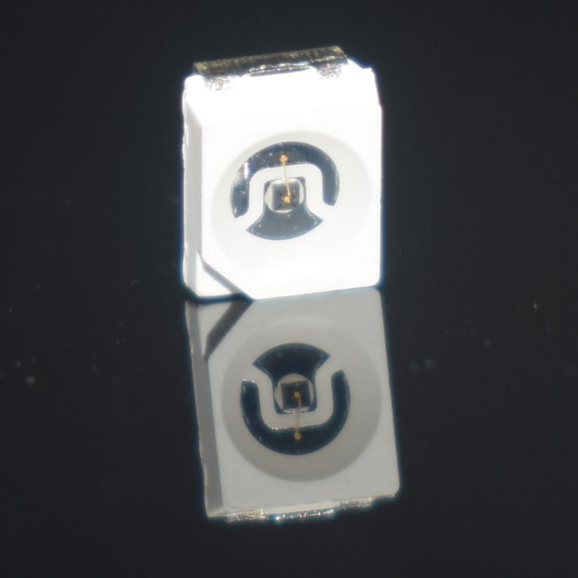 3528 SMD 850nm IR LED 0.2W Tyntek chip