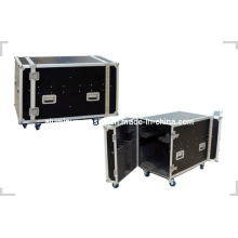 1200W Moving Head Light Flightcase