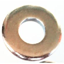 Liga de aço Heavy Spring Pinss Anilhas DIN 7349