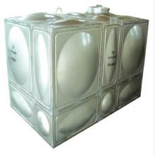 Tanque de agua grande por Material Acero inoxidable 304
