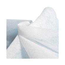Tissu non tissé à relief carré 3D en forme de S extra-large