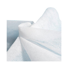 Extra Width S-Shape 3D Square-Embossing Nonwoven Fabric