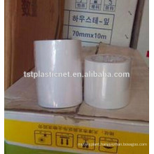 degradable teflon fep film