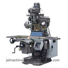 High Accuracy Horizontal and Vertical Milling Machine, 6vh-Bc