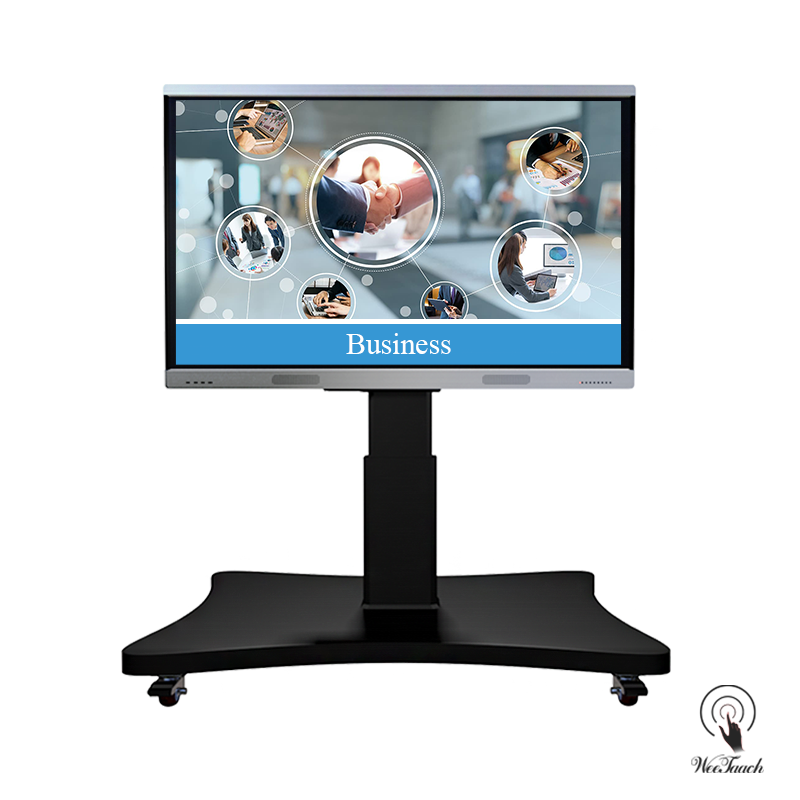 70 Inches Smart Panel With Automatic Stand