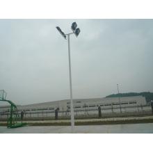 20m-40m de alto poste de acero de iluminación del mástil