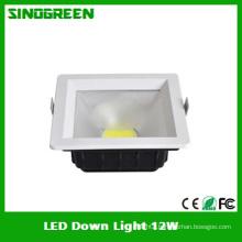 Ce RoHS High Quality COB LED Down Light