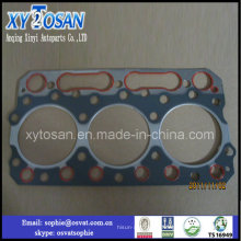 Auto Parts Cylinder Head Gasket Metal Top Gasket for Nissan NF6t Engine