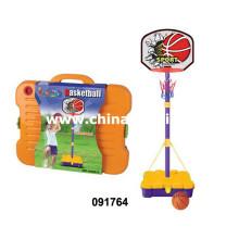 Niños de pie Basketball Board con baloncesto, bombas de mano, destornillador (091764)
