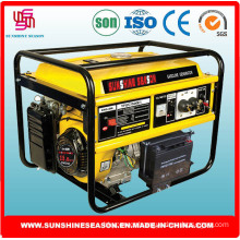 Gasoline Generator Set for Outdoor Supply with CE (EC15000E1)
