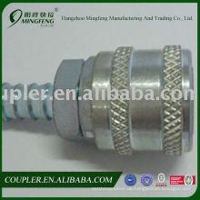 Pneumatische ARO-Schnellkupplungen aus Stahl