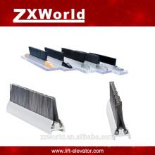 Escova de escada rolante / alta qualidade / transporte rápido