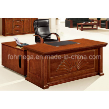 Mobilier de bureau rentable Bureau de bureau exécutif Table exécutive de haute qualité