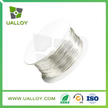 AG-Cu Alloy Wire for Welding (AG72CU28)