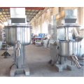 High Speed ​​Mixing / Granulating Machine