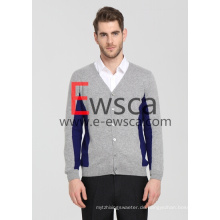 Farbmuster Gentlemen Cardigan Sweater