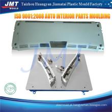 Famosa marca OEM fábrica exterior e interior plástico auto peças do molde