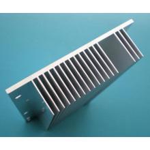 Personalizado hacen uso de disipador de calor en productos electrónicos