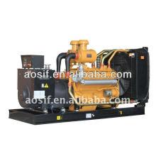 ShangChai 250KVA/200KW diesel generator set with ISO control