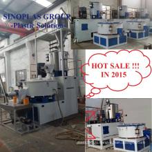 Компания SRL-Z500/1000 ПВХ блок смесителя/ смешивая/ смешивая машина/ высокоскоростной Смеситель/ Смеситель порошка PVC
