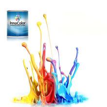 Innocolor Pearl Colours 2K Topcoat Car Paint