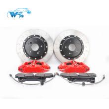 sistema de freio de alto desempenho grande kit de freio WT9200 apto para 17 roda de aro