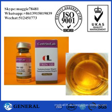 Anabolic Bodybuilding Steroid Injektion Tren 100 Trenbolon Acetat / Enanthate
