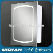 LED Light Modern Euro Design Bathroom Mirror Box