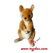Gefüllte Tier Plüsch Wild Spielzeug (TPYS0034)