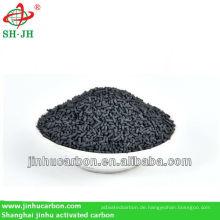 Heißer Verkauf Kohle Spalte Aktivkohle mit konkurrenzfähigem Preis