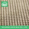 Tissu en velours côtelé 100% poly-tissé anti-statique, tissu de literie, tissu pantoufles