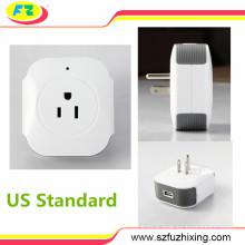 Smart Home Products Wireless Wifi Plug Socket