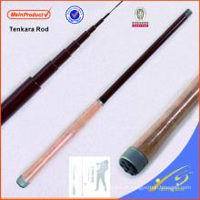 TEN006 Alta Qualidade Fly Fishing Tenkara Vara De Pesca