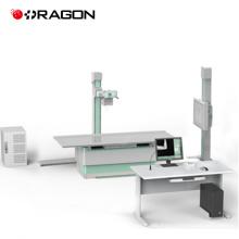 Fabrik Preis Krankenhaus Ausrüstung digitale 500ma Röntgenmaschine