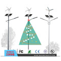 Mercado americano vento Solar híbrido Iluminacao (BDTYN2-4)