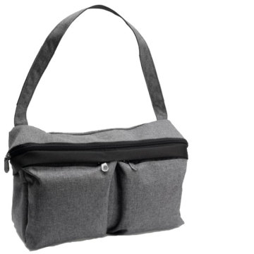 Universal Mom Baby Insulated Stroller Organizer Bag