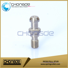 ISO Engraving Machine Pull Stud