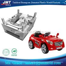 Coche de juguete conducible del niño Molde / coche de juguete plástico del moldeado de la inyección / fabricante del molde de Taizhou