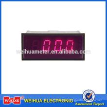 Digital Panel Meter with LED Voltage Test PM3416