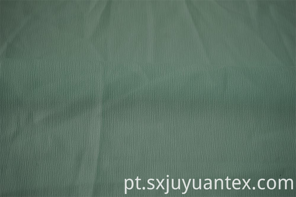 75D 150D Bark Crepe Fabric