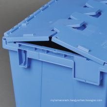 PP Nesting Plastic Containers