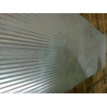 Embossed Aluminium Tile Sheet for Roofing