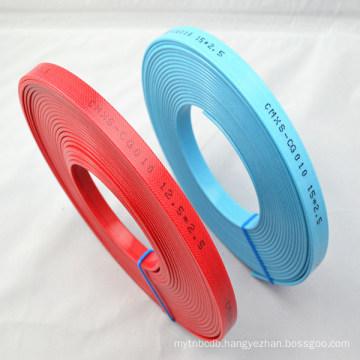 Modified Phenolic Resin Wear Strip for Hydraulic Seals