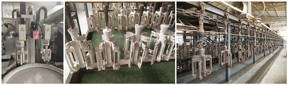 Downhole Cable Protector factory