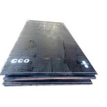 Placas de acero resistentes al desgaste