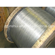 Galvanized Steel Wire, Steel Strand for Slope Protection