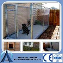 Jaulas para perros / gran casa de perro durable al aire libre / perreras anti-oxidación para perro