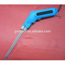 150mm 150W Profissional Handwheed Hotwire Foam Cutting Tool Portable EPS Electric Hot Knife Foam Cutter GW8120