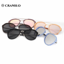 2018 novo estilo novidade china manufactory óculos de sol