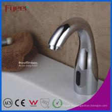 Fyeer Venta caliente Solo frío Grifo de sensor automático (QH0113)